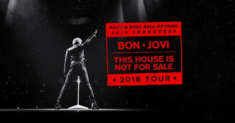 Fan Club and VIP presales begin today at 10am local time! Ticketing links at https://t.co/H13o0RPIPQ. #THINFStour https://t.co/29ASYvCi1f