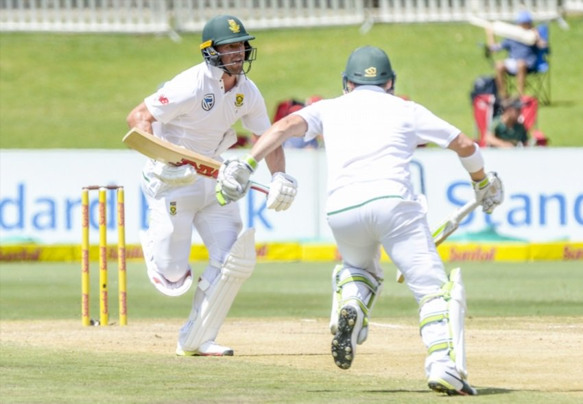 Why SA will not be too disheartened after the loss of three wickets