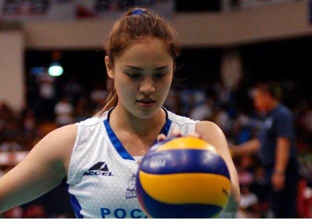 Michele Gumabao enters Top 40 of Binibining Pilipinas 2018