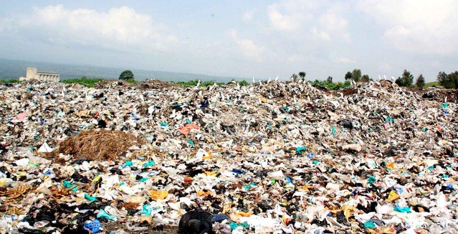 Nyeri County gov't to relocate main dumpsite