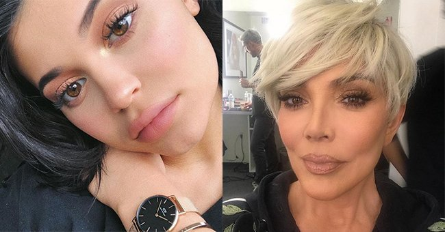 Kris Jenner has opened up about a horrible incident involving 'pregnant' Kylie Jenner