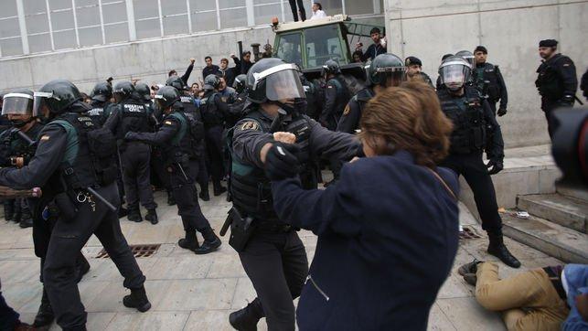 Sobre Rajoy y la posibilidad d sobre catalunya
