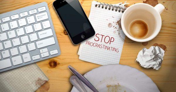 Estos 7 consejos te ayudarán a combatir la procrastinación https://t.co/VzTaj8lIQR https://t.co/i9zCNSIT0T