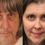 Parents charged  with chaining 13 siblings found in California home