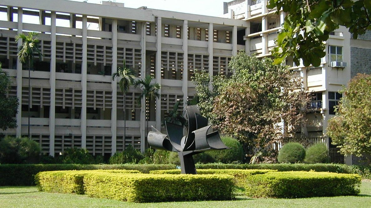 Non-vegetarians at IIT-Bombay asked to use separate plates