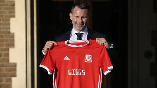 Giggs admits to having counselling after Manchester United exit