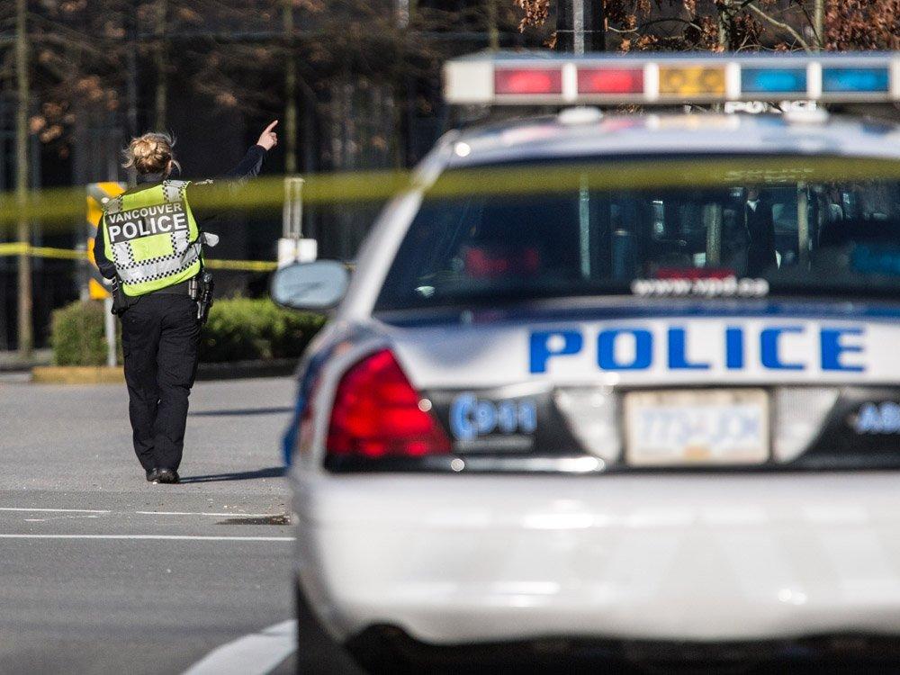 Teen fatally shot after gunfight erupts near parent's vehicle on Vancouver street