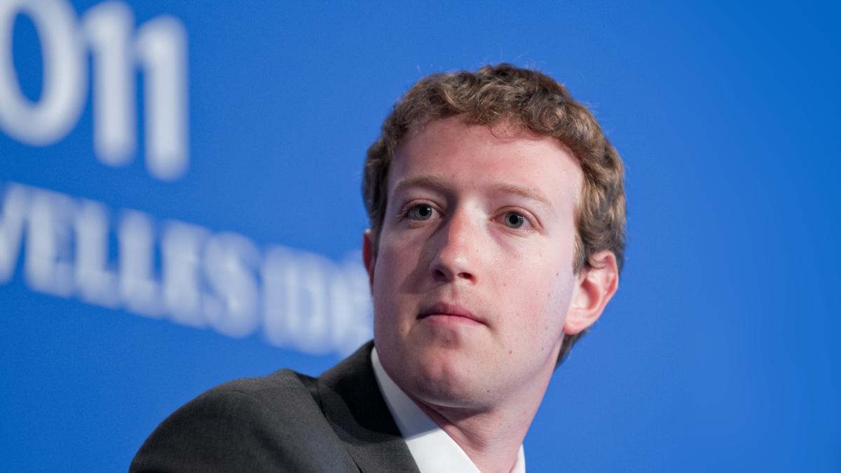 Los analistas prevén un 'dislike' en las acciones de Facebook https://t.co/PmeggA6buP https://t.co/8fIPsBIAZ7