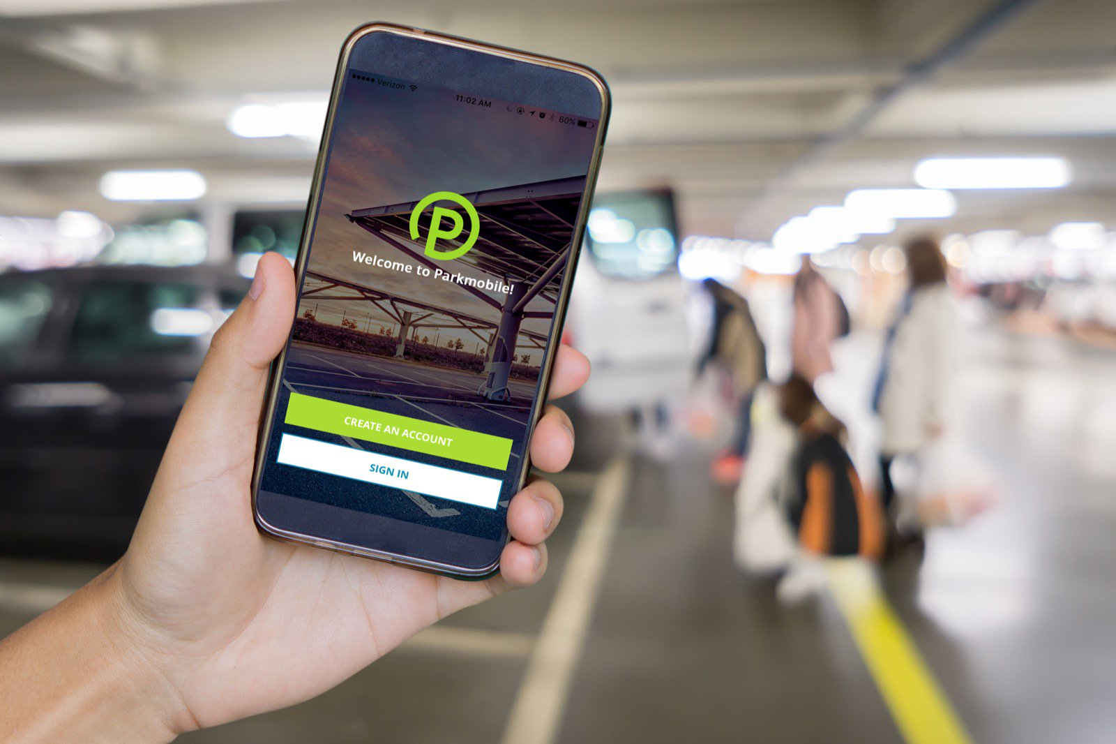 BMW acquires Parkmobile parking app to help tackle city traffic https://t.co/UPXoJZoYNz by @etherington https://t.co/s4VyYbkycB