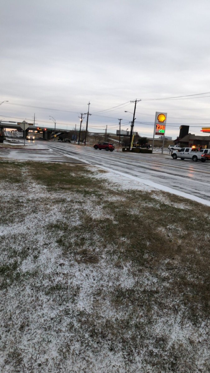 test Twitter Media - If you are traveling in North Texas and it's icy.... slow your roll. We've seen several people and trucks and SUVs spinning out on the side roads. #foxfam #northtexas #forthelove https://t.co/TJhA4keC5I