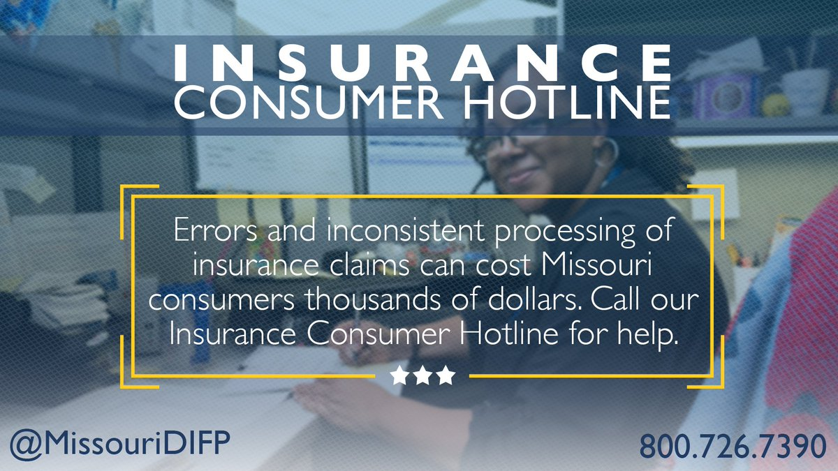 test Twitter Media - Have an #insurance question or concern? Let us know. Our insurance consumer hotline is here to help. 800.726.7390 https://t.co/m9ASrM5gdZ https://t.co/WNzKvoQkzt