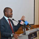 Kenyan gov't exploring how to harness block chain technology