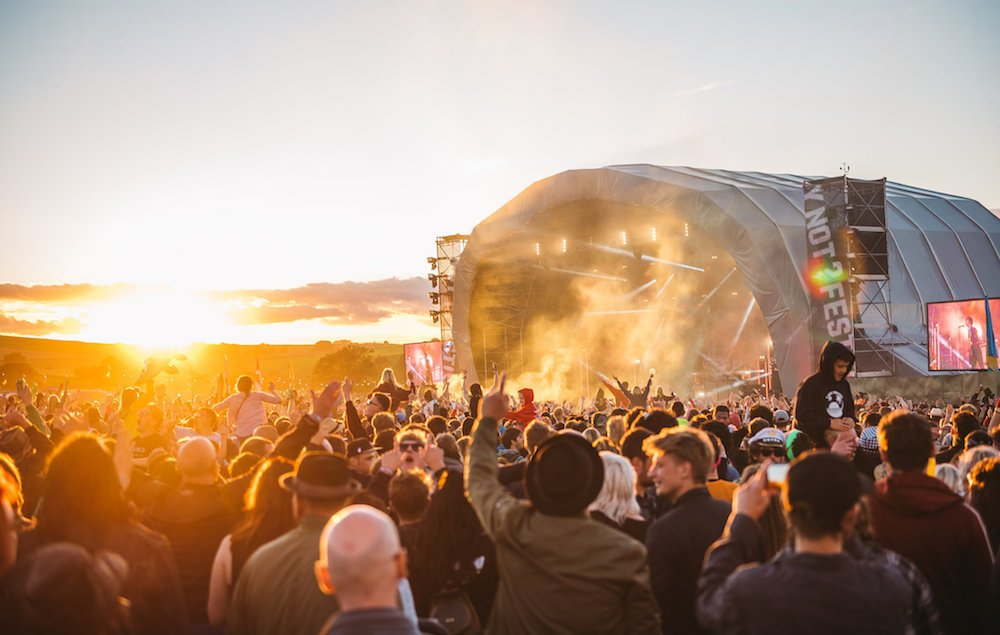 .@Y_Not_Festival organisers announce new site for 2018 and give updates on improvements https://t.co/NYvZZ32YNQ https://t.co/Z8YmI5tTtg
