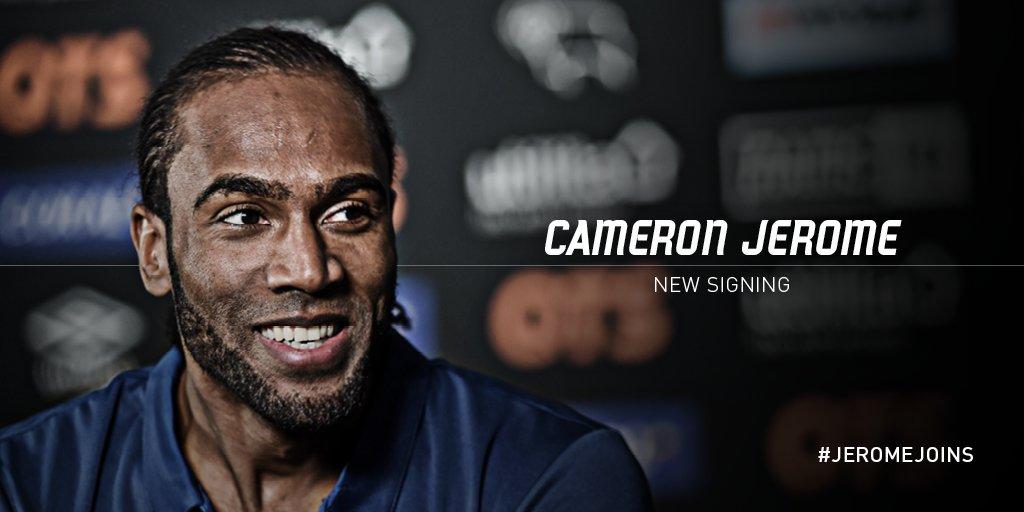 RT @dcfcofficial: #JeromeJoins  Welcome, @camjerome33 👋 https://t.co/e5F3efhRRR