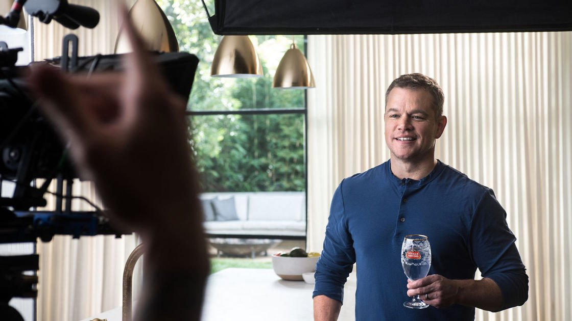 Anheuser-Busch's Stella Artois unveils Super Bowl ad focused on clean water