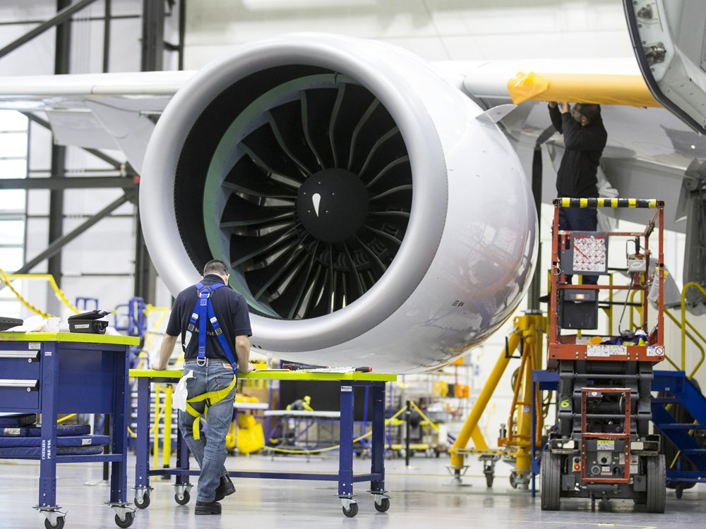 Canada, U.K. renew demands on Boeing to drop Bombardier trade dispute