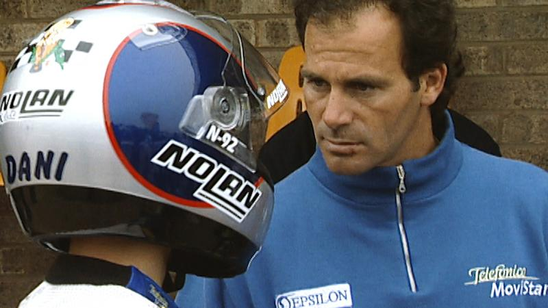 test Twitter Media - Puig: from rider to talent promotion to @HRC_MotoGP  We take a look at the former rider and newly appointed Repsol Honda Team Manager  #MotoGP | Feature 📝 https://t.co/pJ1aXDBfoL https://t.co/Wna569TYBX