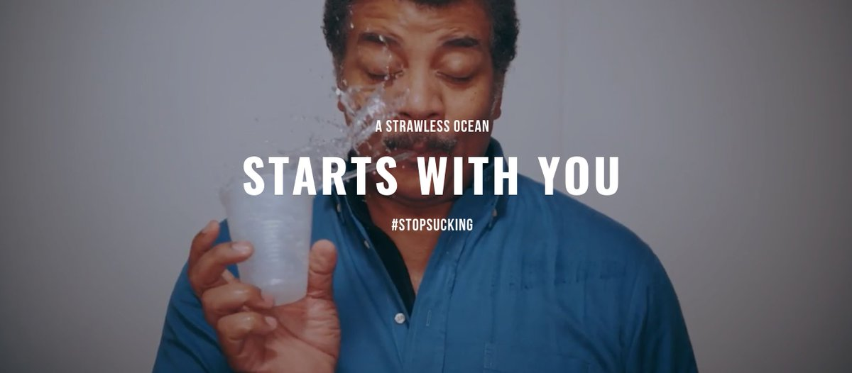 RT @lonelywhale: Upgrade your inbox with tips on how to #StopSucking on plastic ???? https://t.co/QykyT7fYZm https://t.co/Mle3QPphaK