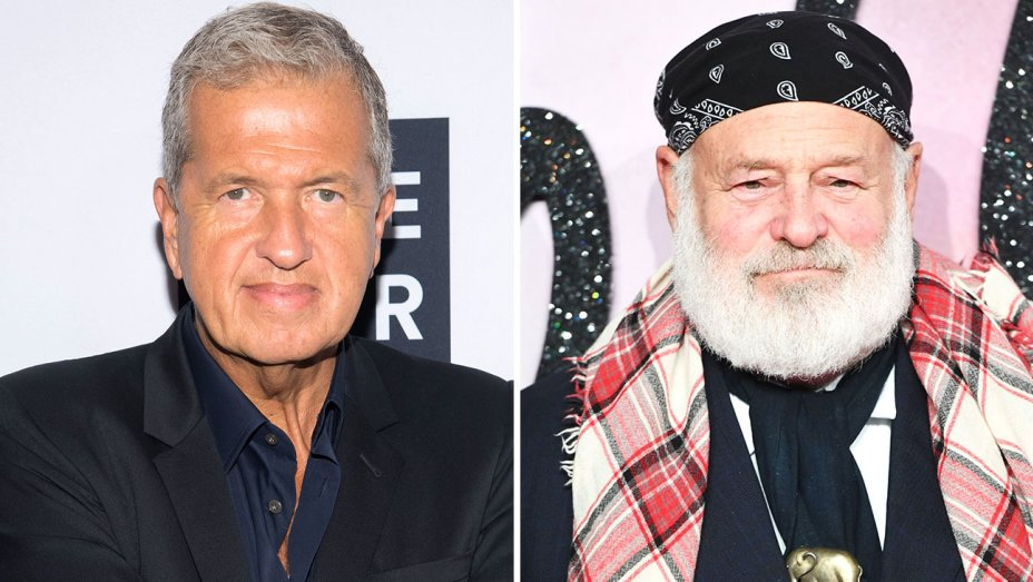 Conde Nast cuts ties with photographers Bruce Weber and Mario Testino: https://t.co/I6UxK3QYGD https://t.co/IppLMrIFnW