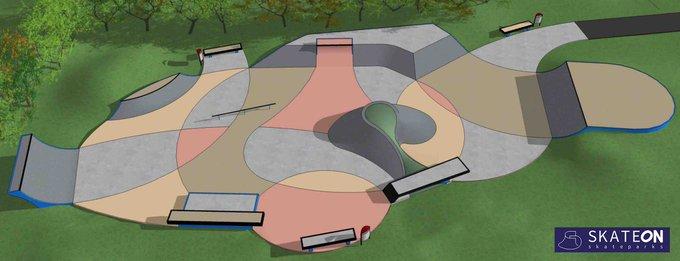 Poeldijks skatepark krijgt opknapbeurt https://t.co/7aSgaQ7uBj https://t.co/irCfuEHgy4