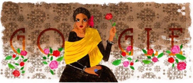test Twitter Media - El google doodle de hoy celebra a Katy Jurado, actriz mexicana símbolo de empoderamiento, su talento para interpretar una gran variedad de personajes ayudó a allanar el camino a las actrices mexicanas en el cine estadounidense. https://t.co/5QtCjUgbHb