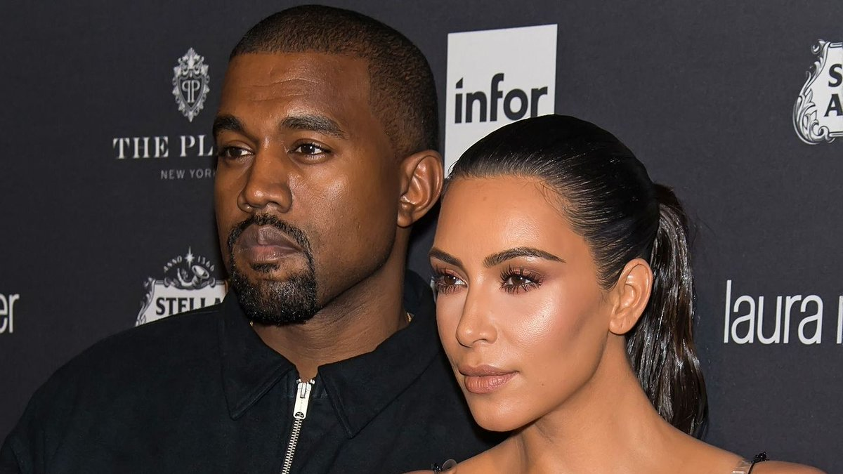 Kim Kardashian And Kanye West Announce Birth Of A New Daughter