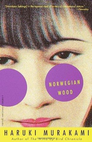 Happy (belated) birthday Haruki Murakami