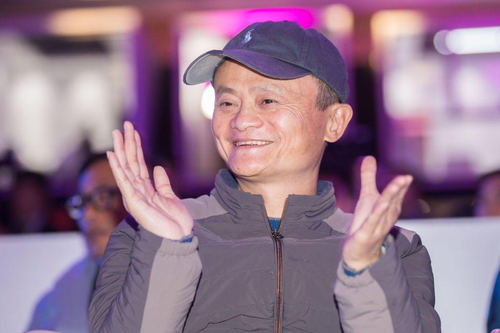 Alibaba hits back at US over market blacklist https://t.co/UKxX778jJo https://t.co/7dJMWsbs6W