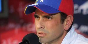 Capriles: Lo que hubo fue una ejecución que debemos repudiar – El https://t.co/iiQBJPbt5y https://t.co/RwPQMAY0rz. https://t.co/szA93qrt3T