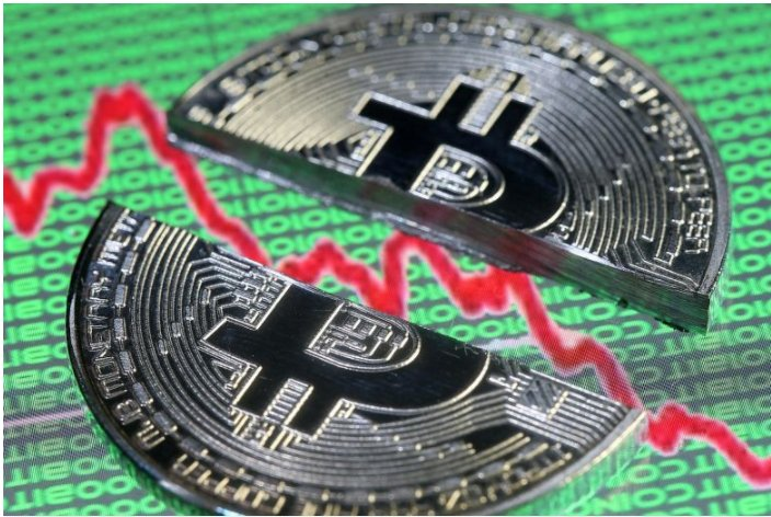 Bitcoin plunge extends to 25% as fear of crypto crackdown persist https://t.co/7lQ84ub4Qc https://t.co/089qJyT9PJ