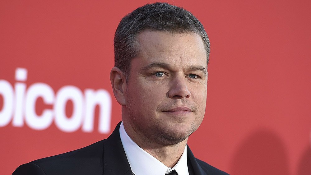 "Matt Damon apologizes for sexual misconduct comments: ""I really wish I'd listened"""