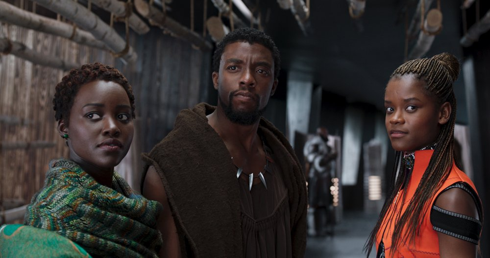 Disney's 2018 film lineup: BlackPanther, Solo, and more