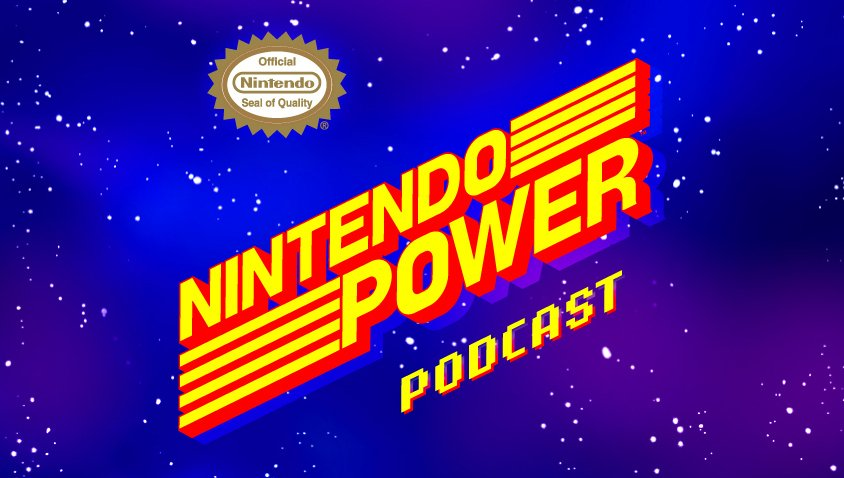 Got a question for the #NintendoPower Podcast? Share it below and we may answer it in the next episode! https://t.co/lB5MZMBEMP