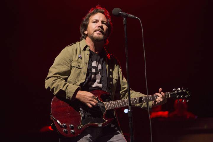 We have to stay young. Music allows you to do that, especially rock'n'roll. #EddieVedder https://t.co/HOO6t3MN2W