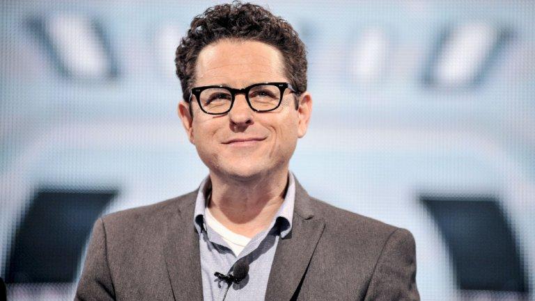 Exclusive: J.J. Abrams Shopping TV Space Drama Script https://t.co/nGO4KEa9Ly https://t.co/XQorFgftx0