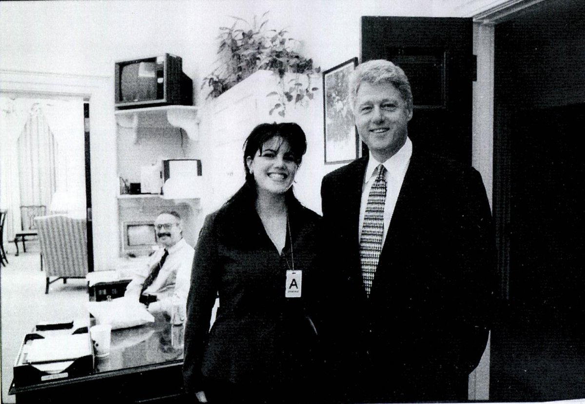 "Monica Lewinsky says she ""survived the unimaginable"" 20 years after Bill Clinton scandal"