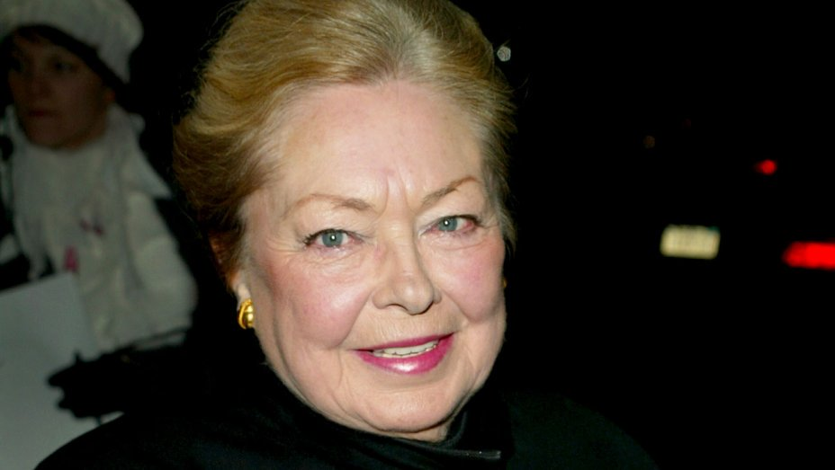 Mathilde Krim, inspirational founding chairman of AmfAR, dies at 91 https://t.co/bMTIQIQ6Zx https://t.co/Uf772DML7e