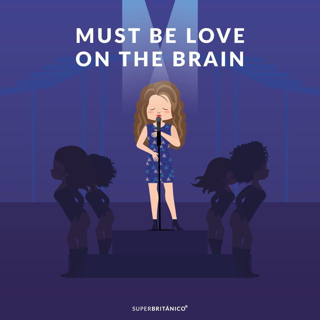 Must be love on the brain. �� #AmaiaOfSpain #OTDirecto17E  https://t.co/gd2yEkDPja https://t.co/6WpS4euACL