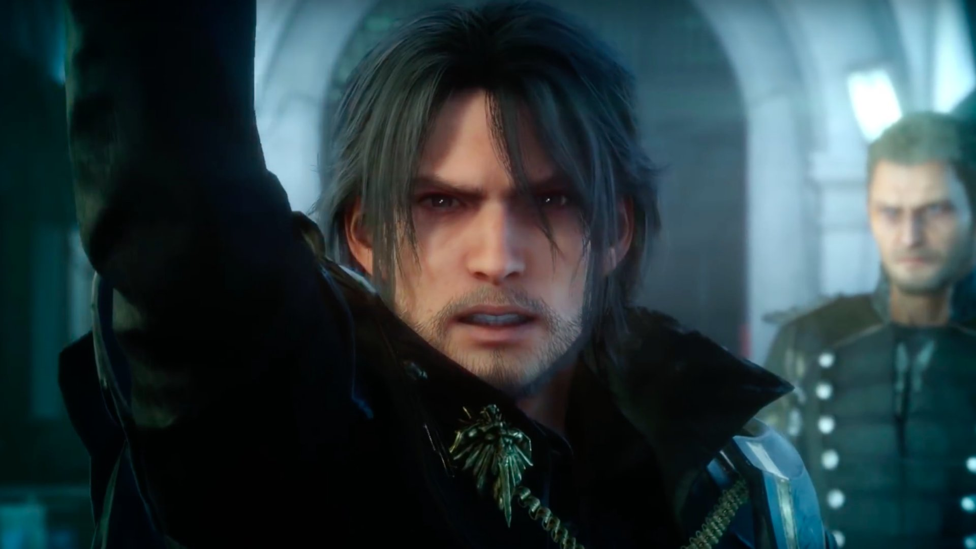 Check out the trailer for #FinalFantasyXVRoyalEdition! Coming March 6th! https://t.co/RnBiRxzdZ6