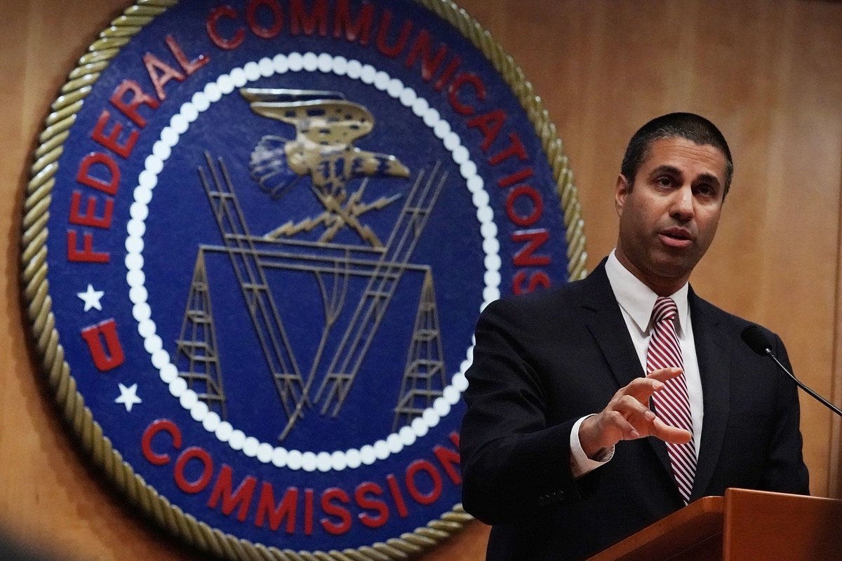 Wave of lawsuits filed to block net neutrality repeal