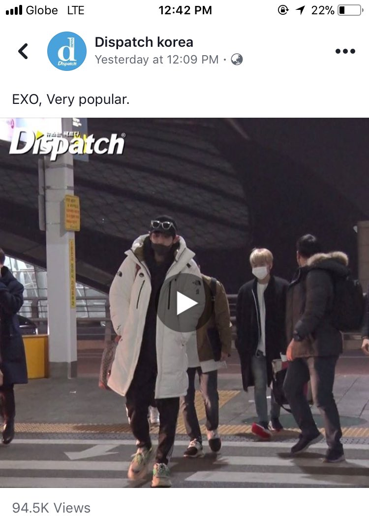 RT @sehunownsme: Lol dispatch didn't even try on the captions but hey, that's the real truth https://t.co/D5gvk4onO6