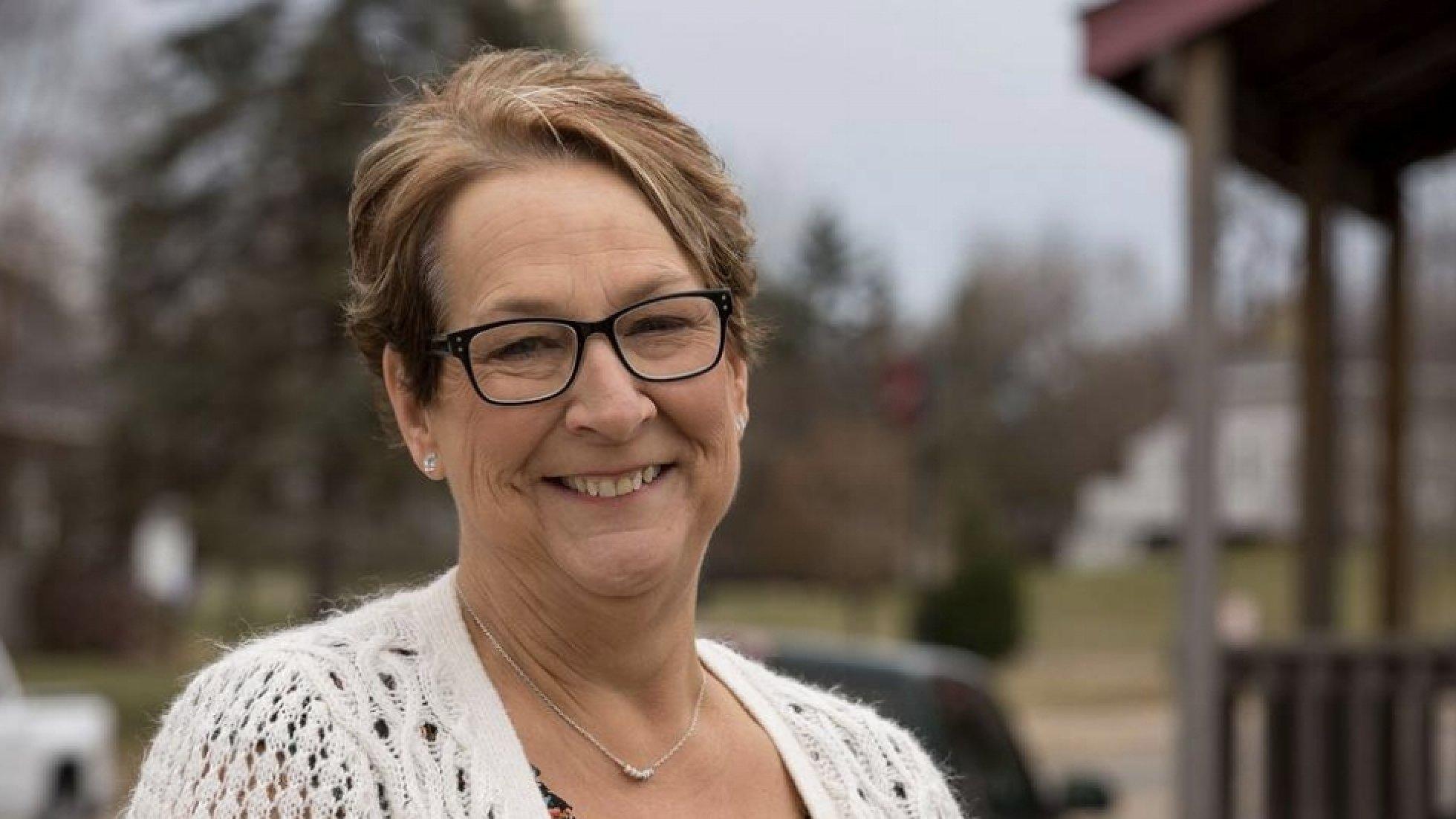 JUST IN: Dem wins Wisconsin state Senate seat in district Trump won by 17 points https://t.co/JEK1FezLfF https://t.co/WJqbKQspzf