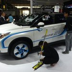 What's in a name? Chinese automaker nixes 'Trumpchi'
