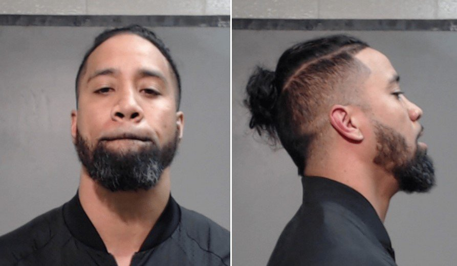 Jey Uso Arrested for Driving Under the Influence of Alcohol ##Smackdown ##WWE #Hidalgo #JeyUso #WrestlingNews https://t.co/Kgxr08bfwp https://t.co/y14BmMqRCq