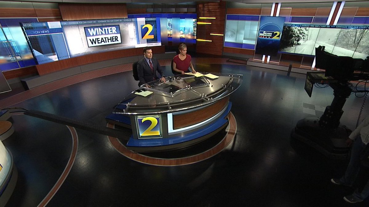 BREAKING  Arrests made in car  channel 2 action news