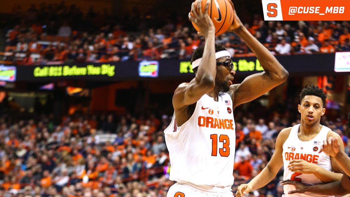 Chuuuuuuuuukwu with the slam!  Orange up 10, 5:24 left https://t.co/aMhOZ1WZKX