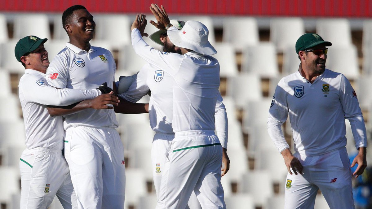 South Africa v/s India: Proteas coach calls for final push to win the series