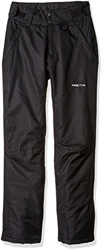 US #Fashion No.6 Arctix Women's Insulated Snow Pant Black Medium/Re... https://t.co/7mFMlIcOh6 https://t.co/I69AclweYP