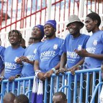 Fallen Bandari Team Manager set to be laid to rest this weekend