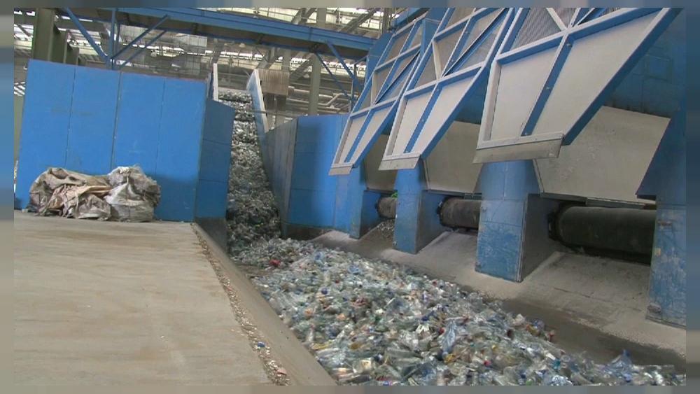 E.U. plans major crack down on Europe's plastics pollution